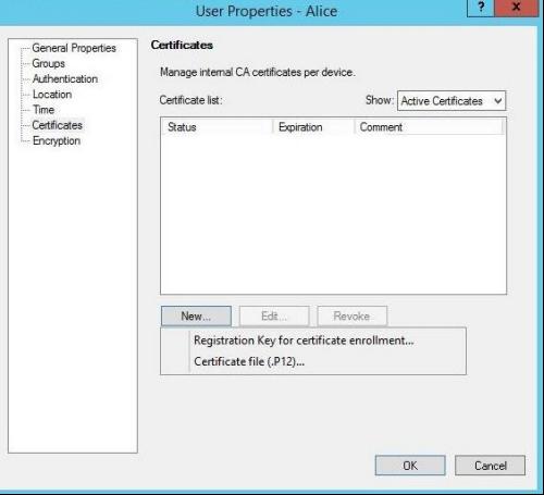 Двухфакторная аутентификация в Check Point Security Gateway - 5