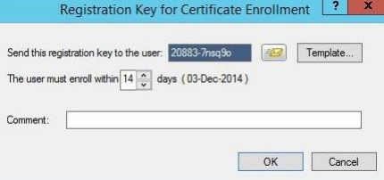 Двухфакторная аутентификация в Check Point Security Gateway - 6