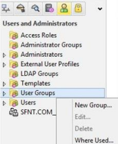 Двухфакторная аутентификация в Check Point Security Gateway - 8