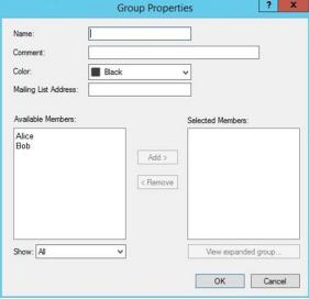 Двухфакторная аутентификация в Check Point Security Gateway - 9