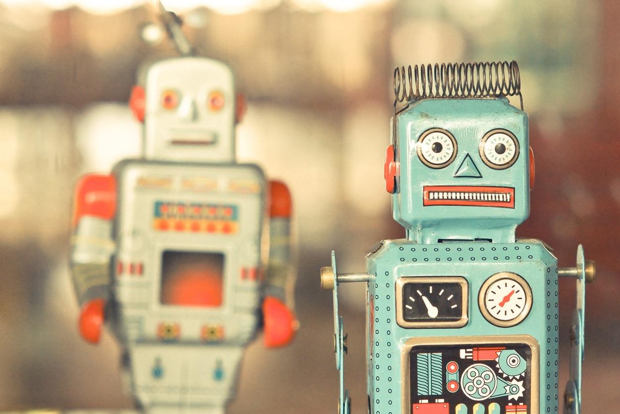 Автоматизируй это: Как формируется рынок уничтожения рутины - 1
