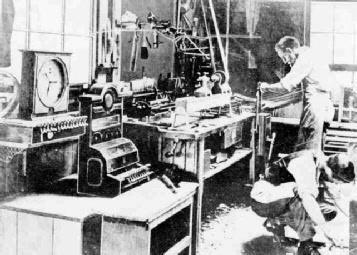 История торговых кассовых аппаратов - 6