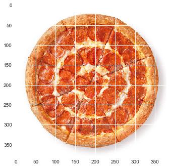 Учим робота готовить пиццу. Часть 1: Получаем данные - 5