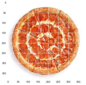 Учим робота готовить пиццу. Часть 1: Получаем данные - 9