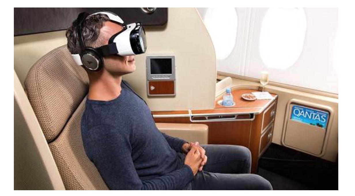 Заменят ли AR-VR туризм и путешествия? - 9