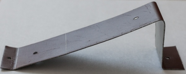 Модернизация «тарелки» под лампы GX70 - 6