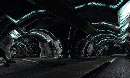 Уфологи уверены, что на Марсе есть подземная база инопланетной цивилизации