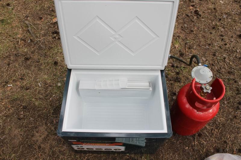 Автохолодильники, или Как сохранить продукты на выезде. Личный опыт и тесты на себе - 11