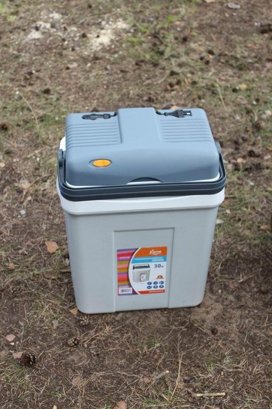 Автохолодильники, или Как сохранить продукты на выезде. Личный опыт и тесты на себе - 3