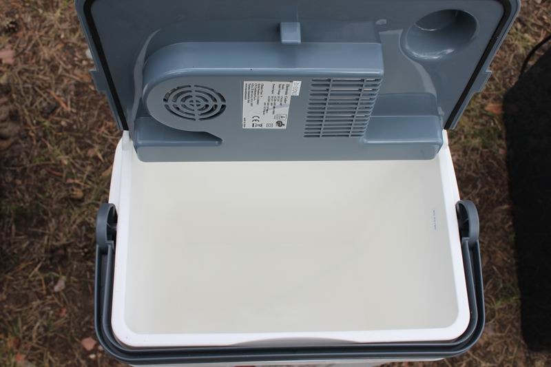 Автохолодильники, или Как сохранить продукты на выезде. Личный опыт и тесты на себе - 9