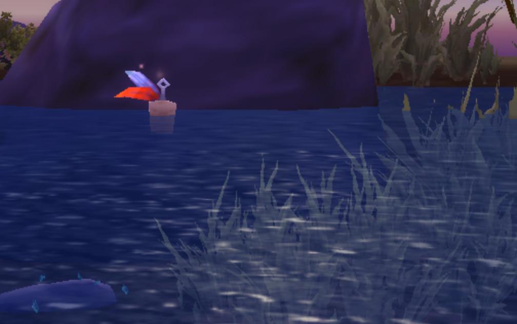 Автоматизация рыбной ловли для World of Warcraft - 1