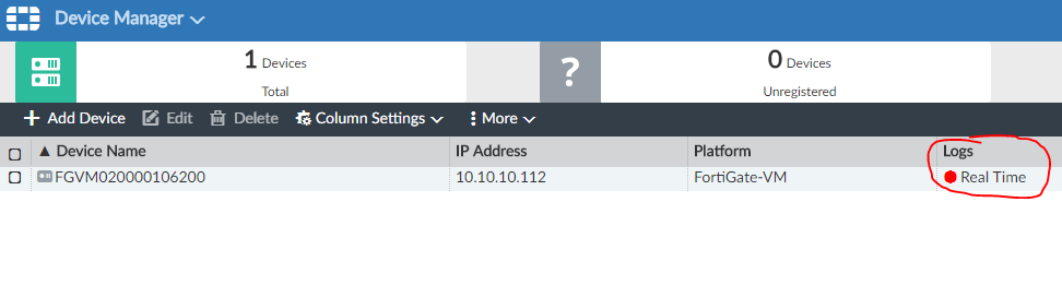Бесплатный аудит безопасности сети с помощью Fortinet. Часть 2 - 31