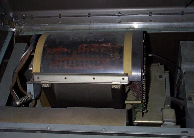 Первые персональные вычислительные машины: LPG-30, Bendix G-15 - 8