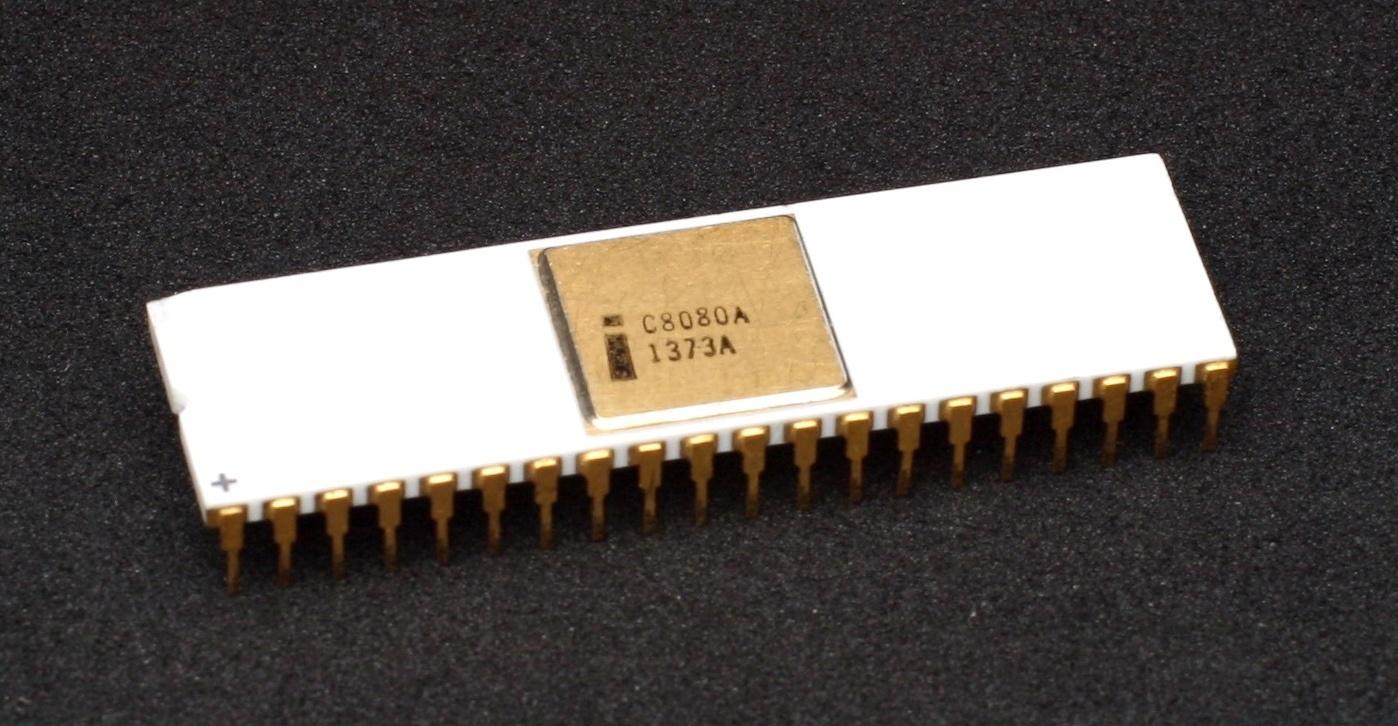 IBM PC: полная история, часть 1 - 10