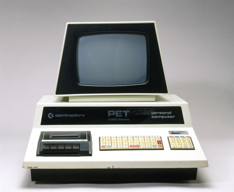 IBM PC: полная история, часть 1 - 13
