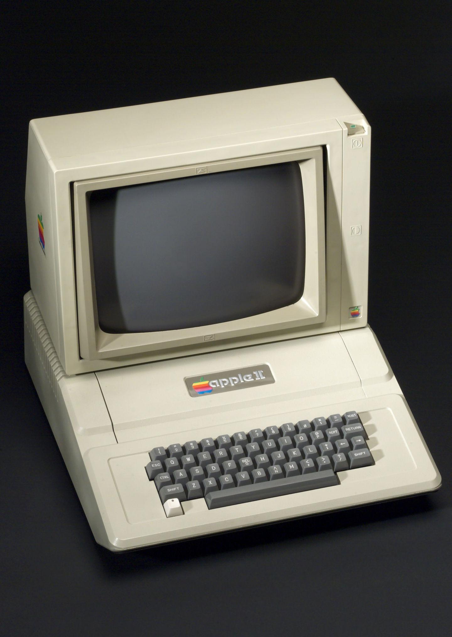 IBM PC: полная история, часть 1 - 15
