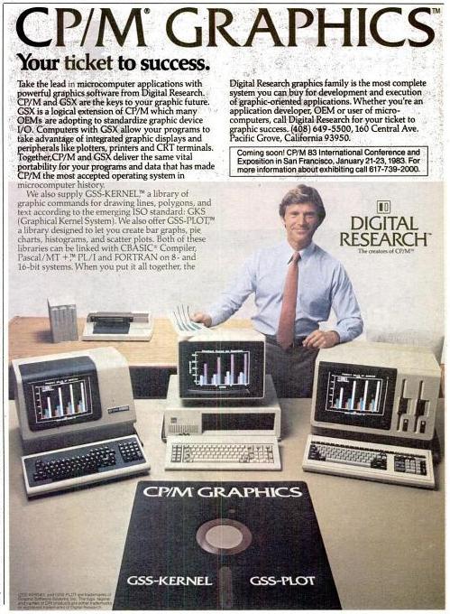 IBM PC: полная история, часть 1 - 16