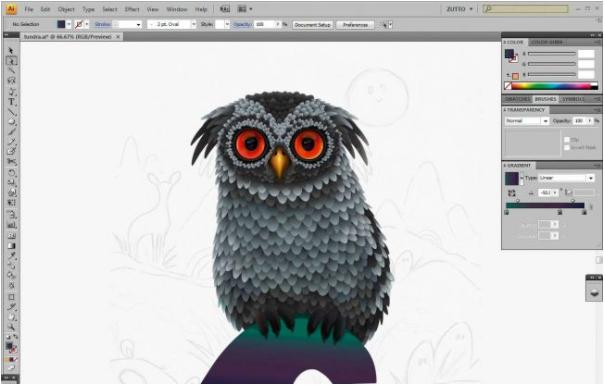 Графическим дизайнерам для ума и души: 20 новых уроков - 3