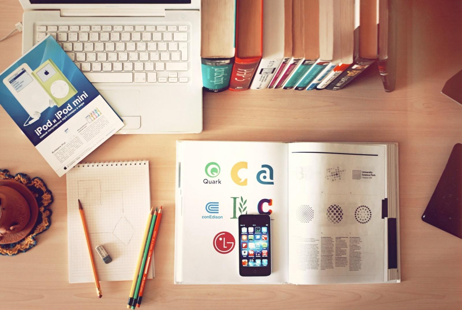 Графическим дизайнерам для ума и души: 20 новых уроков - 1