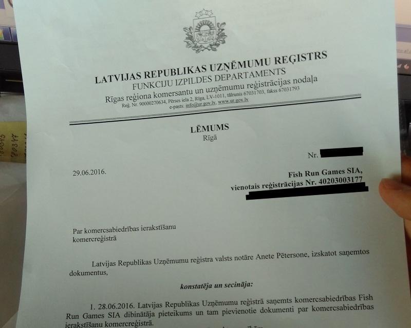 Как фрилансеру открыть фирму в Латвии и какие преимущества это дает - 4