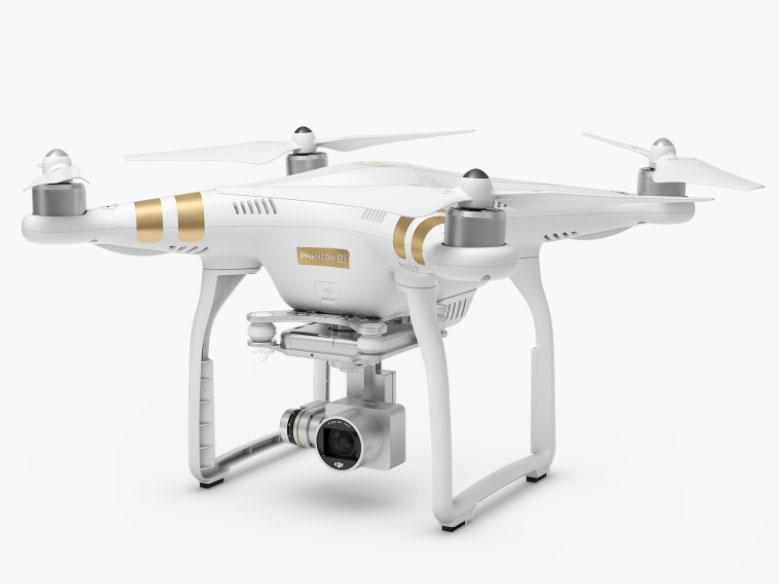 Китайский разработчик дронов DJI добавит оффлайн-режим работы из-за отказа военных США от сотрудничества - 1