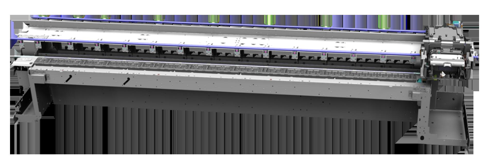 Тонкая красная линия: обзор широкоформатного принтера Canon imagePROGRAF PRO-2000 - 4
