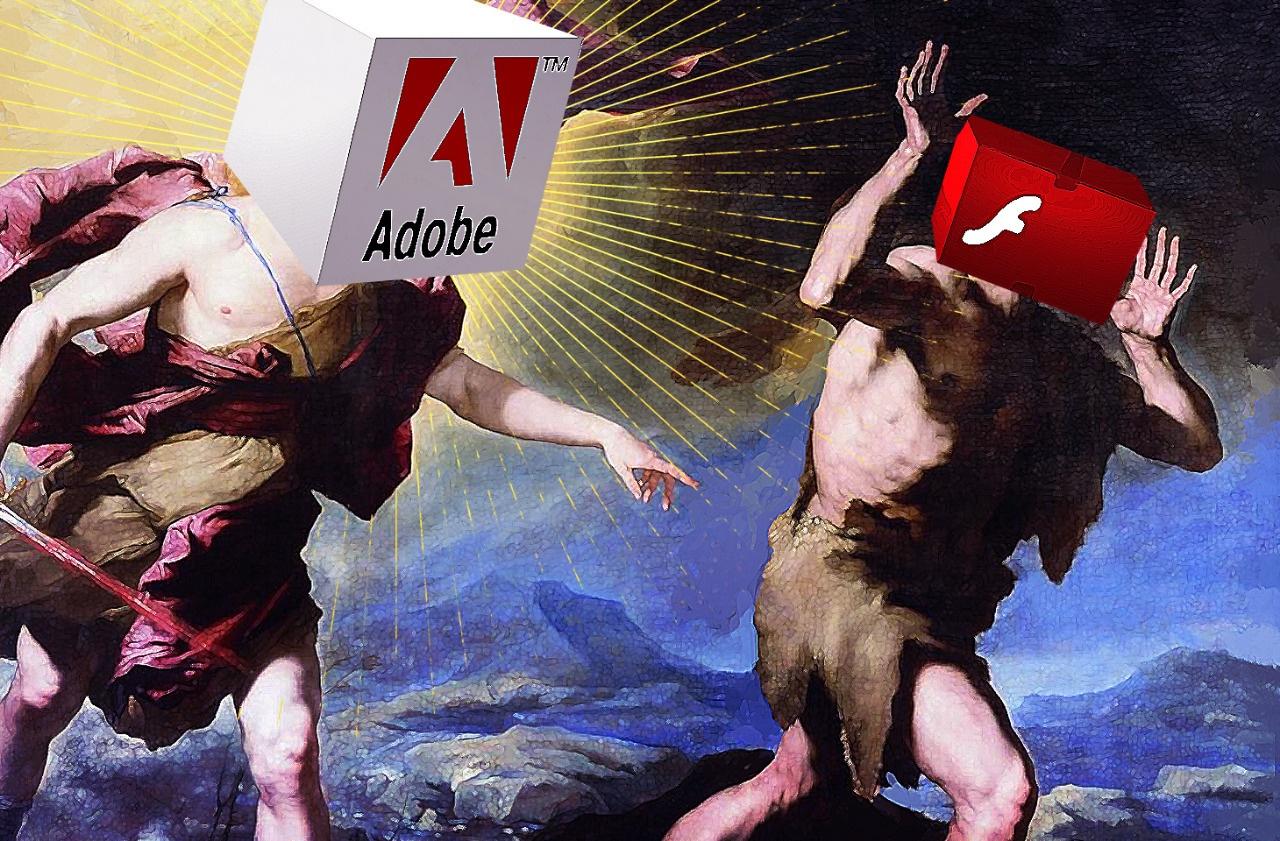 Security Week 33: Flash, давай до свидания, расширения Chrome крадут трафик, выложен ключ от прошивки Apple SEP - 3