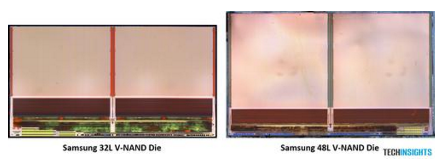 Твердотельные накопители Samsung: набирая обороты - 3