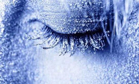 В Китае также начали замораживать людей