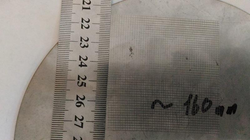 Мой опыт использования лазерного гравера - 12