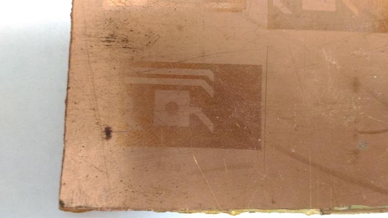 Мой опыт использования лазерного гравера - 7