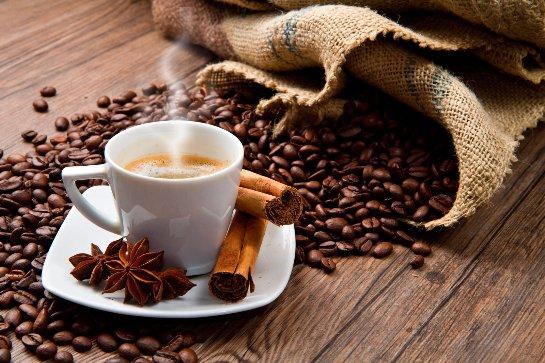 Кофе с корицей избавляет от целлюлита
