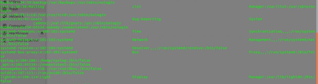 10 приёмов работы в терминале Linux, о которых мало кто знает - 2