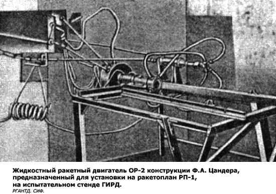 Цандер: Забытый между Циолковским и Королевым - 13