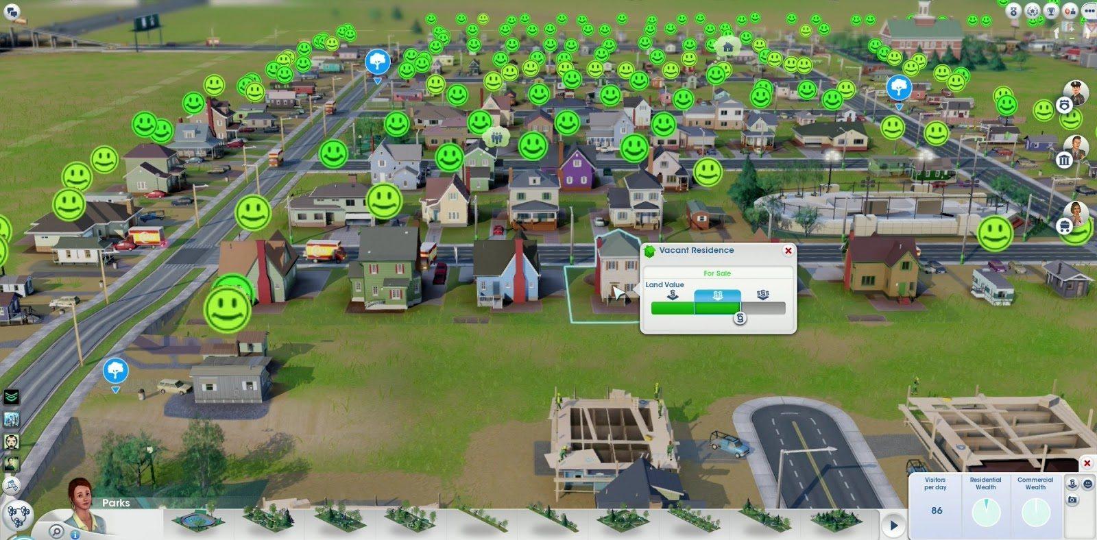 Дополненная и виртуальная реальность в умных городах: как это может быть - 4