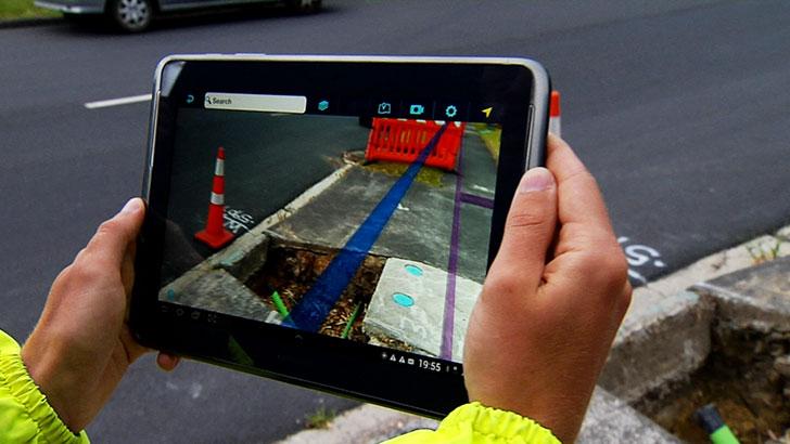 Дополненная и виртуальная реальность в умных городах: как это может быть - 5