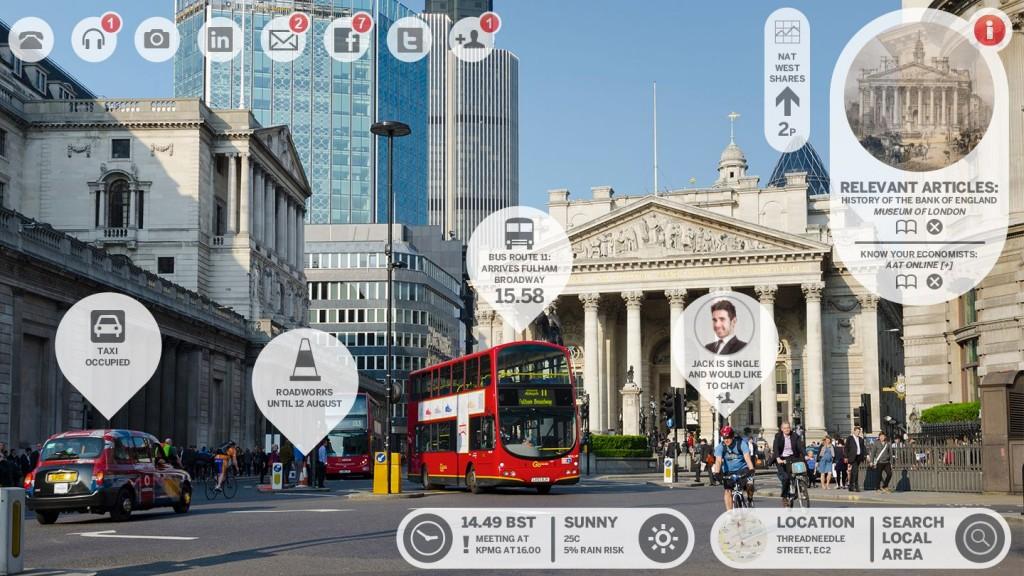 Дополненная и виртуальная реальность в умных городах: как это может быть - 8