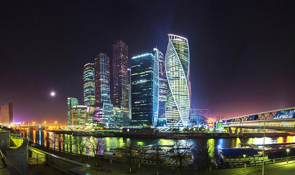 Дополненная и виртуальная реальность в умных городах: как это может быть - 1