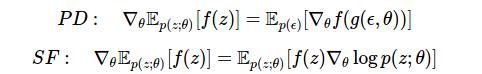 Логарифмируй это: метод логарифмической производной в машинном обучении - 10