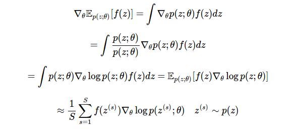 Логарифмируй это: метод логарифмической производной в машинном обучении - 7