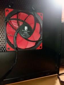 Охлаждение в бюджетном miditower или как опустить процессор ниже 30 градусов - 6