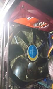 Охлаждение в бюджетном miditower или как опустить процессор ниже 30 градусов - 9