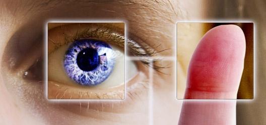 Нейроаутентификация: введение в биометрическую аутентификацию - 1