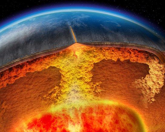 Ученые придумали, как предотвратить извержение Йеллоустоунского вулкана