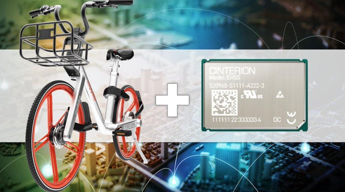 Интернет велосипедов – как ИТ помогают вести здоровый образ жизни и сокращают вредные выбросы - 1