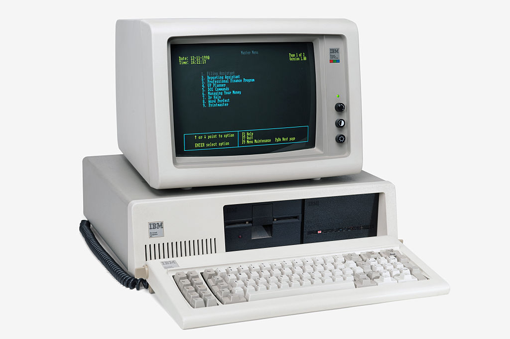 Полная история IBM PC, часть вторая: империя DOS наносит удар - 15