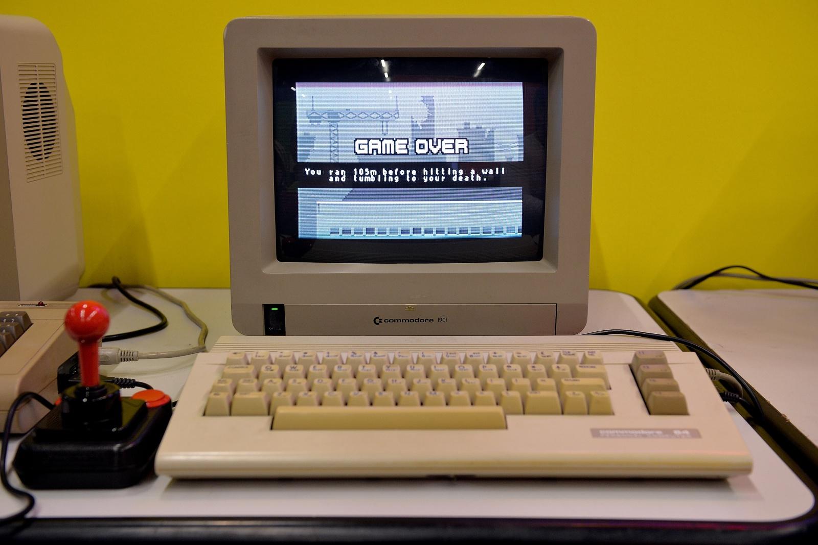 Полная история IBM PC, часть вторая: империя DOS наносит удар - 18