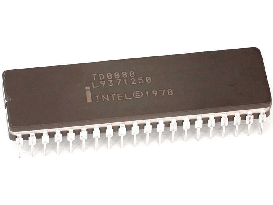 Полная история IBM PC, часть вторая: империя DOS наносит удар - 2