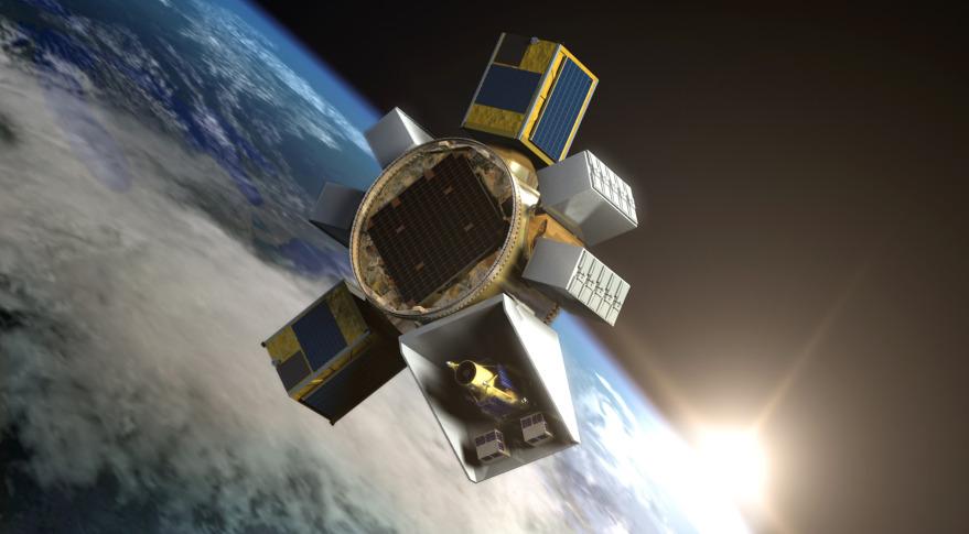 SpaceX успешно запустила в космос тайваньский спутник и… потеряла миллионы долларов США - 2