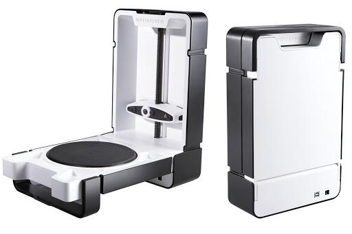 Десять лучших 3D-сканеров от 100 до 100 000 долларов - 4